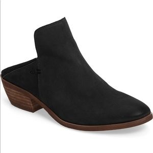 Sam Edelman Prentice Convertible Ankle Boot